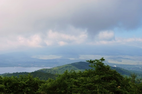 石割山15