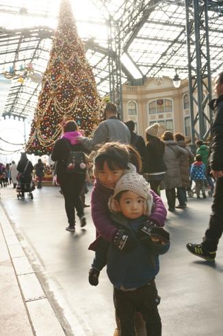 Disney Christmas☆*。2013