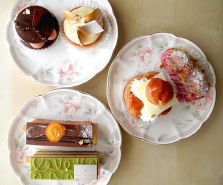 【ケーキ】リュードパッシー_131207 (2)