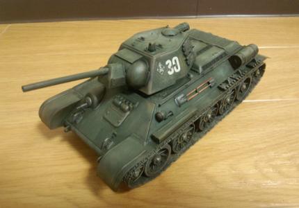 t-34 1