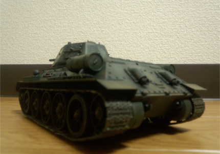 t-34 7