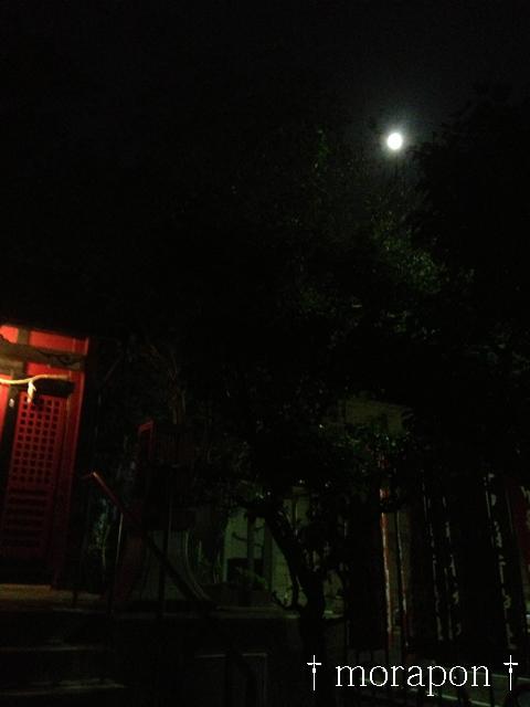130919 中秋の名月-2