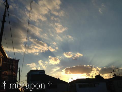 130927 秋晴れの夕散歩-1