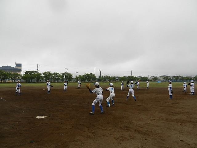 ソフトボール部 004