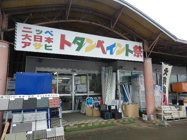 南秋田ゴルフ 020