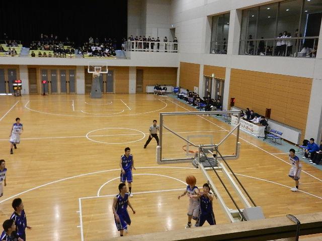 高校バスケ中央地区 016