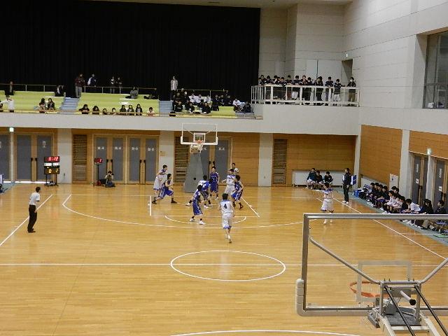 高校バスケ中央地区 011