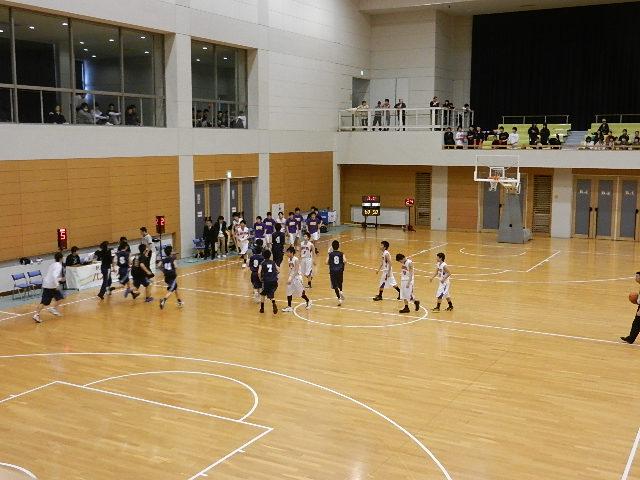 高校バスケ中央地区 058