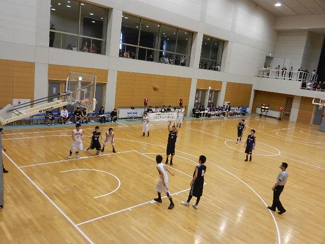 高校バスケ中央地区 057