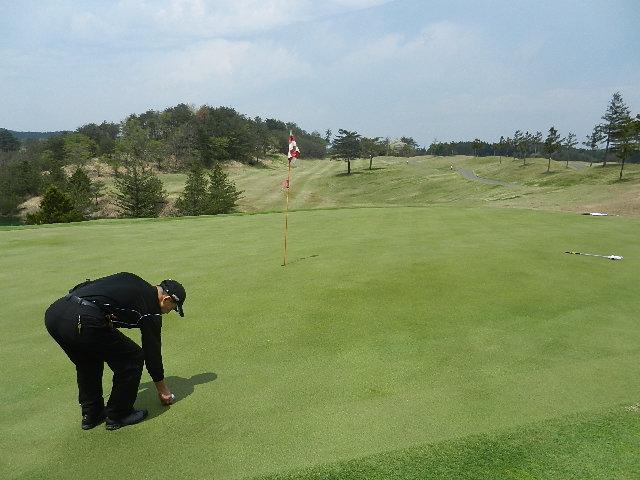 八宝ゴルフ 020
