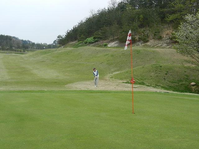 八宝ゴルフ 019
