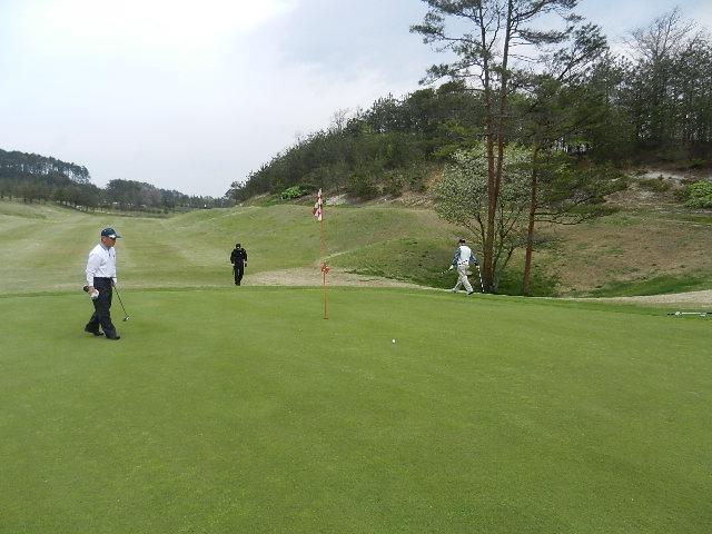 八宝ゴルフ 018
