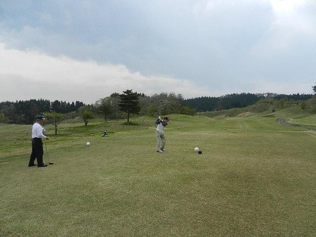 八宝ゴルフ 015