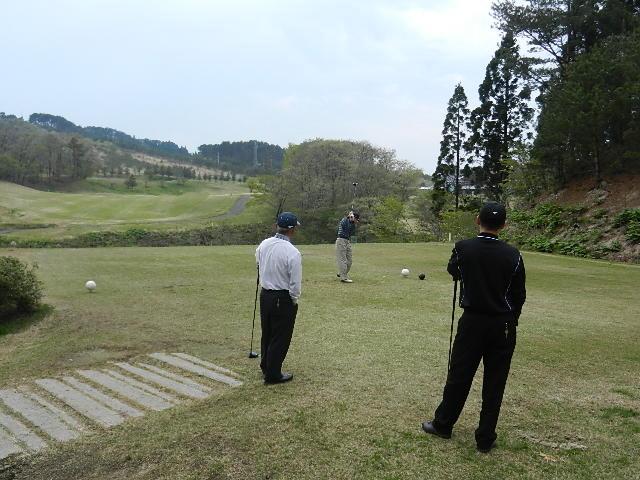八宝ゴルフ 022