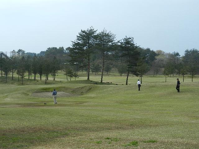 八宝ゴルフ 077