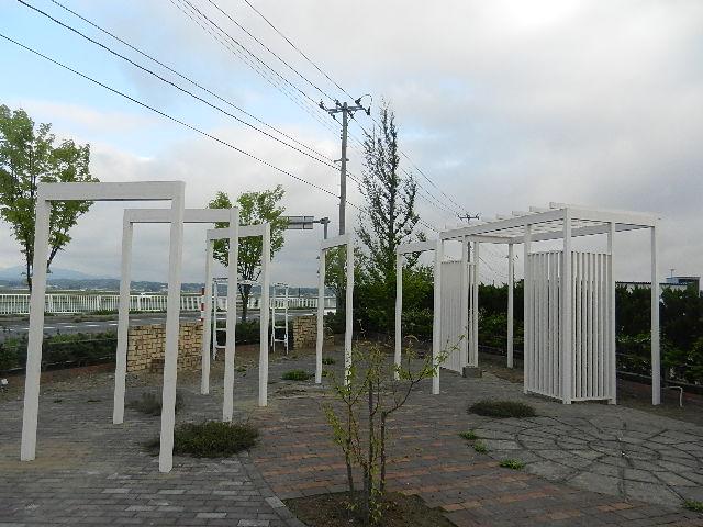 エクステリア展示場 021