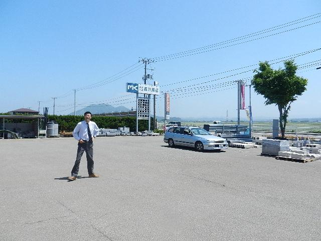 森川商店 環境衛生部 014