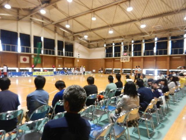 高校バスケ総体初日 003