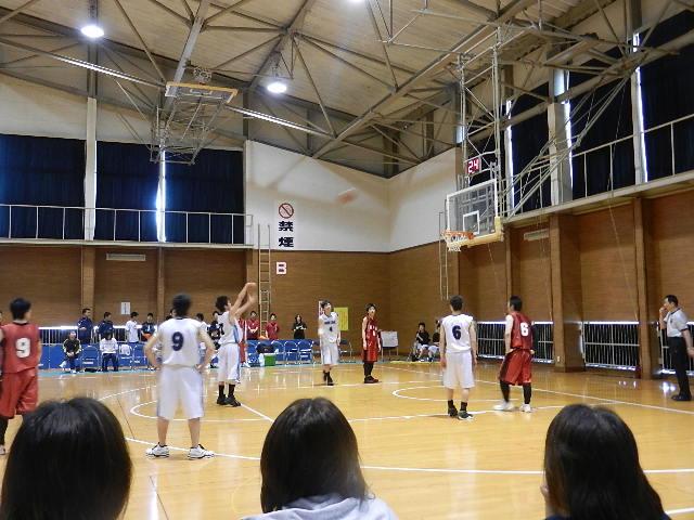 高校バスケ総体初日 011