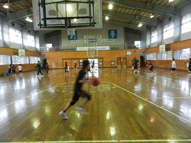 高校バスケ総体初日 027