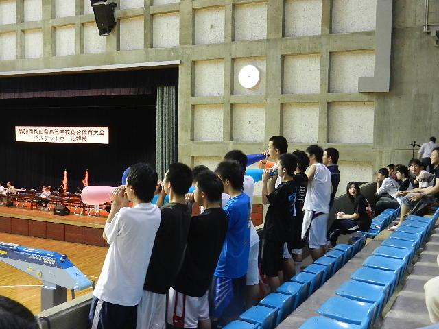 高校総体バスケ 006