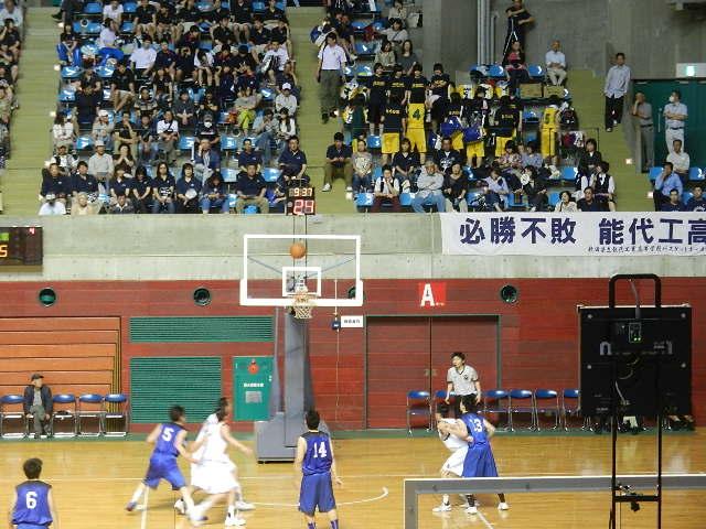 高校総体バスケ 066