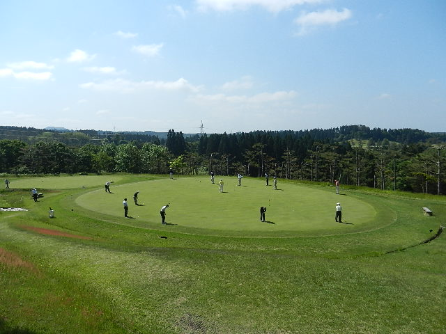 メーカーゴルフ 009