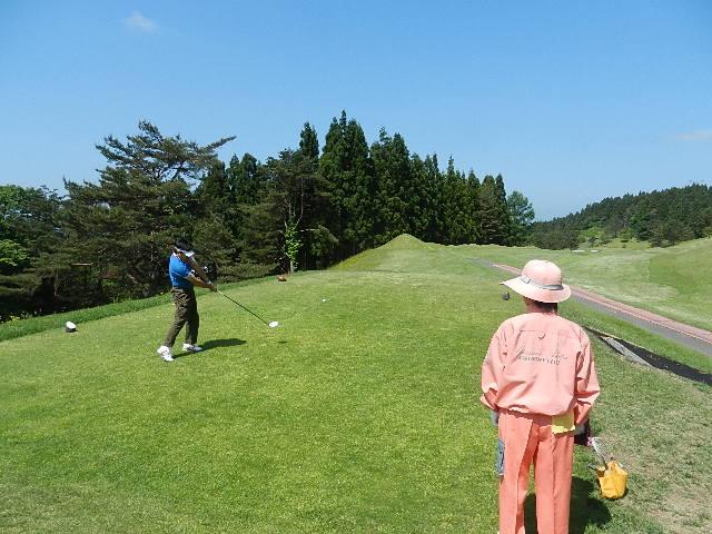 メーカーゴルフ 016