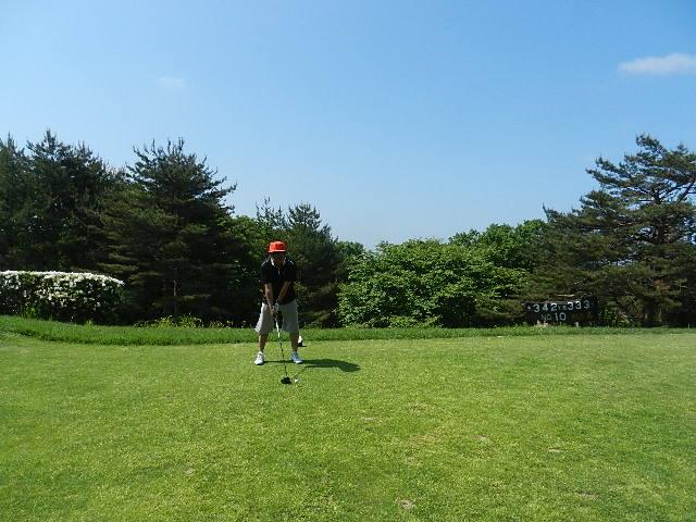 メーカーゴルフ 012