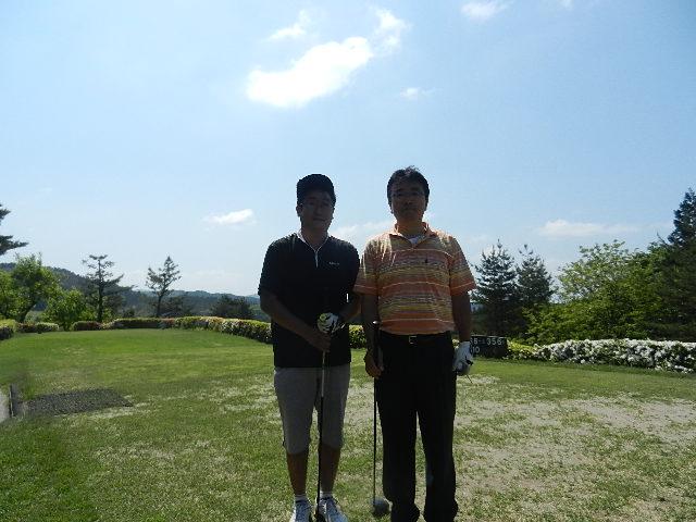 メーカーゴルフ 015
