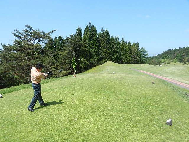メーカーゴルフ 020