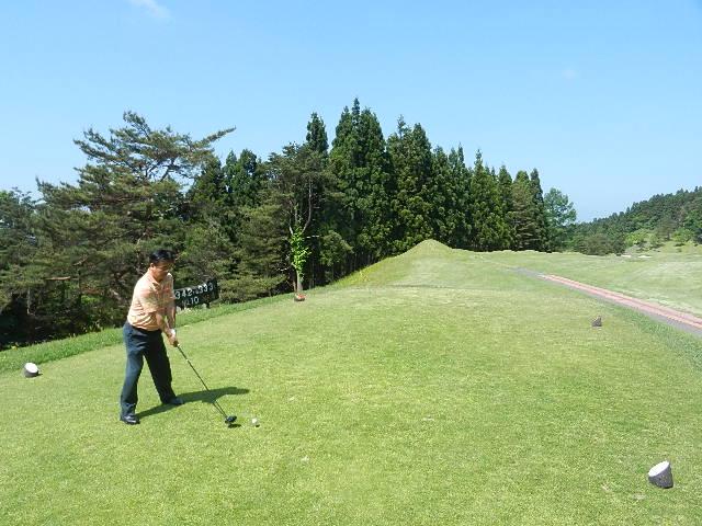 メーカーゴルフ 019