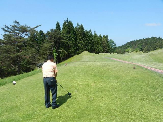 メーカーゴルフ 018