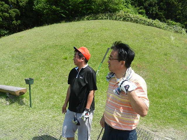 メーカーゴルフ 021