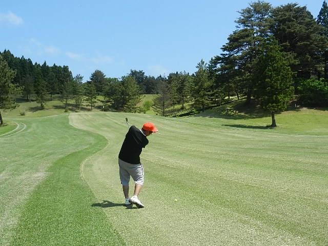 メーカーゴルフ 029