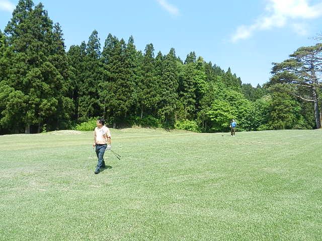 メーカーゴルフ 024