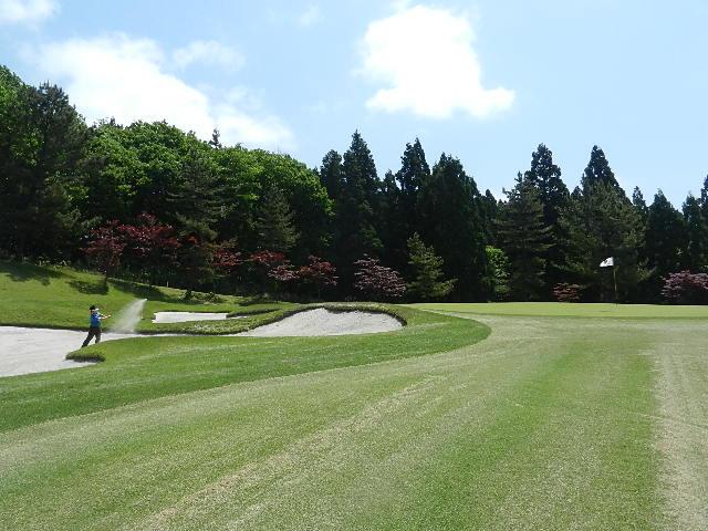 メーカーゴルフ 035