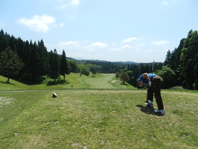 メーカーゴルフ 033