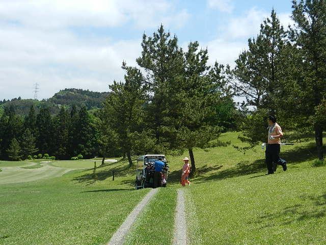 メーカーゴルフ 043