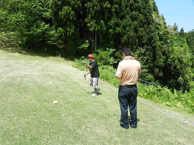 メーカーゴルフ 041