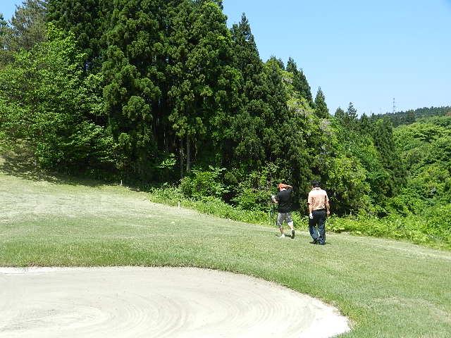 メーカーゴルフ 039