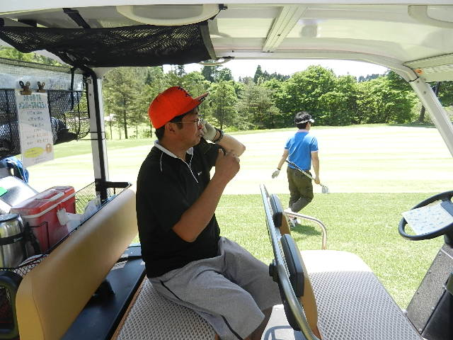メーカーゴルフ 052