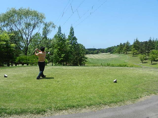 メーカーゴルフ 049