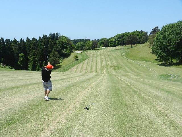 メーカーゴルフ 056
