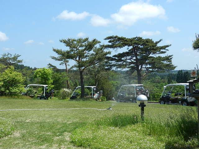 メーカーゴルフ 062