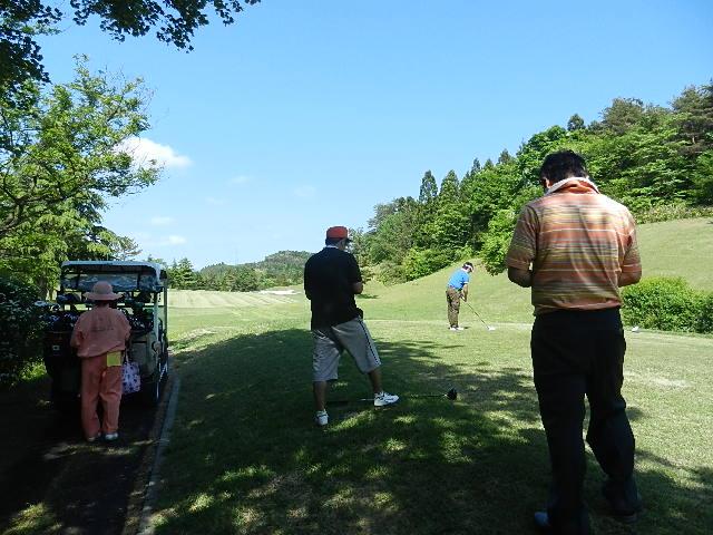 メーカーゴルフ 070