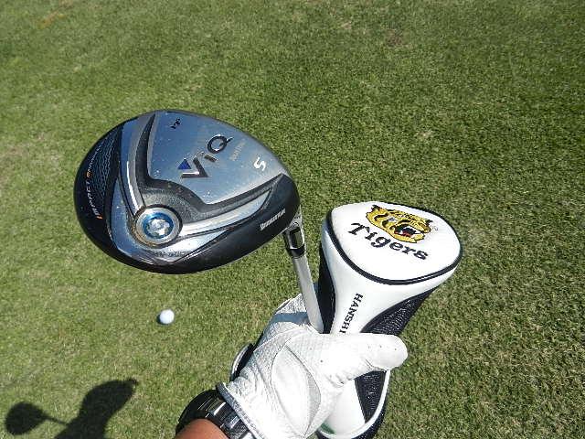 メーカーゴルフ 072