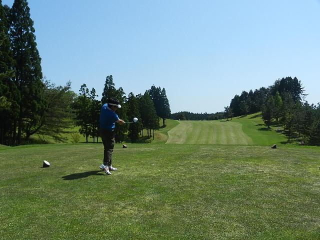 メーカーゴルフ 069