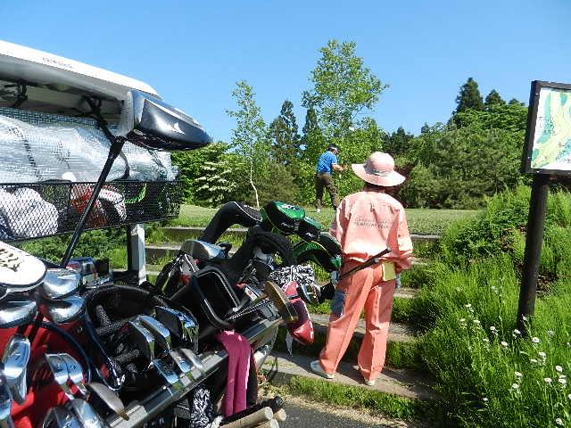 メーカーゴルフ 077