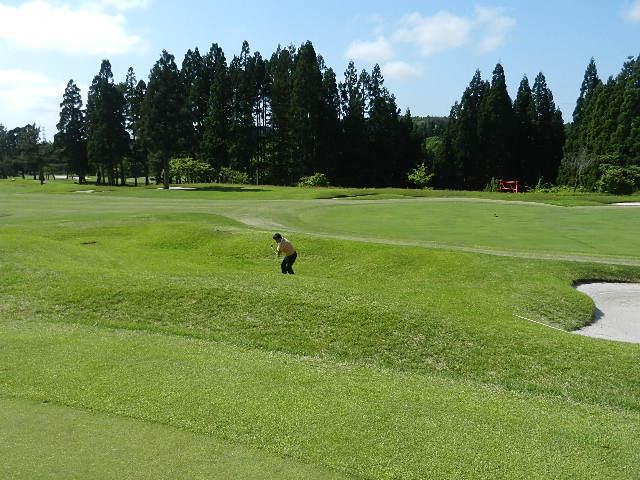 メーカーゴルフ 073
